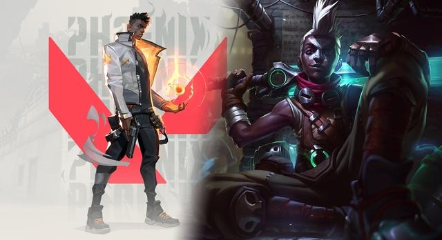 Thấy fanart quá đẹp, Riot Games tỏ ý muốn ra mắt dòng trang phục kết hợp giữa LMHT và Valorant - Ảnh 7.