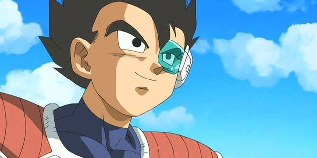 Dragon Ball: Con cháu của Vegeta và những nhân vật được tính là thành viên hoàng gia của tộc Saiyan - Ảnh 4.