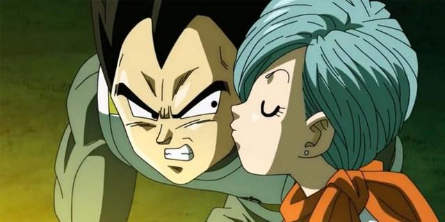 Dragon Ball: Con cháu của Vegeta và những nhân vật được tính là thành viên hoàng gia của tộc Saiyan - Ảnh 3.