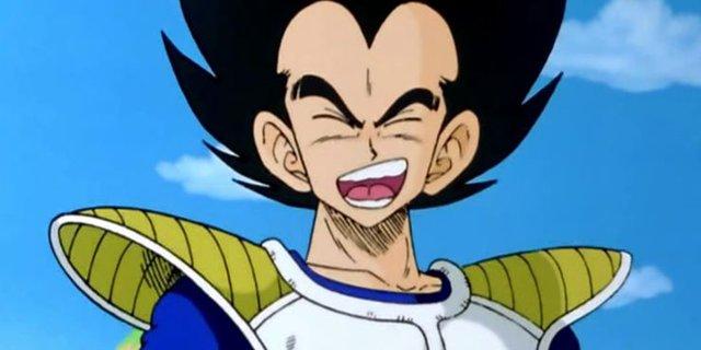 Dragon Ball: Con cháu của Vegeta và những nhân vật được tính là thành viên hoàng gia của tộc Saiyan - Ảnh 2.