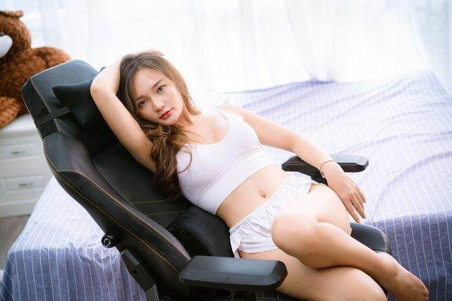 E-Dra LUX Champion EGC2022: Ghế gaming cao cấp siêu ngon lành cho anh em game thủ Việt - Ảnh 9.