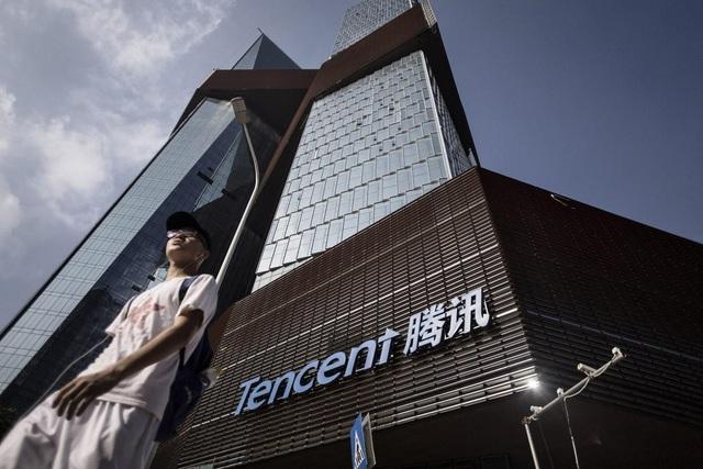 Sau khi thôn tính Riot, Tencent tiếp tục bành trướng thế lực với thỏa thuận mua lại công ty sở hữu Warframe - Ảnh 1.