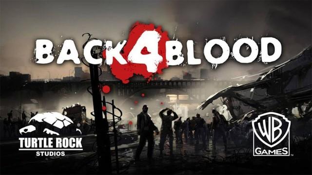 Nhà phát triển tựa game Left 4 Dead huyền thoại bắt đầu nhá hàng hình ảnh đầu tiên của Back 4 Blood - Ảnh 1.