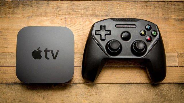 Apple phát triển hệ máy console mới để cạnh tranh với PS5, Xbox ? - Ảnh 1.