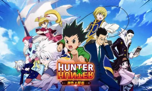 Những tựa game mang xu thế manga - anime phổ biến nhất dành cho các tín đồ game thủ trên mobile - Ảnh 3.