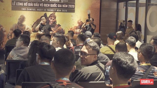 Giải đấu Vô Địch Quốc Gia của Call of Duty: Mobile VN chính thức lộ diện với giải thưởng siêu to khổng lồ - Ảnh 3.