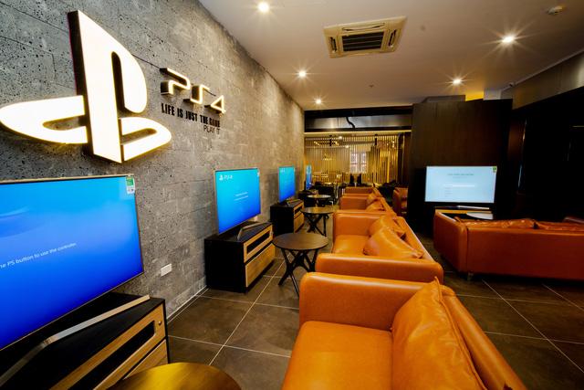 Trải nghiệm không gian chơi game chuyên nghiệp cùng Pandora Gaming Cầu Giấy - Tổ hợp giải trí đa nội dung tiêu chuẩn quốc tế tại Hà Nội - Ảnh 4.