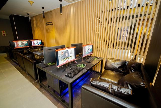 Trải nghiệm không gian chơi game chuyên nghiệp cùng Pandora Gaming Cầu Giấy - Tổ hợp giải trí đa nội dung tiêu chuẩn quốc tế tại Hà Nội - Ảnh 7.