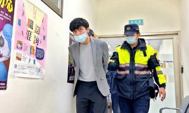Sau khi cãi vã với vợ, streamer Đài Loan trút giận bằng cách đâm chết ngẫu nhiên một người đi đường rồi tuyên bố bản thân mắc bệnh tâm thần - Ảnh 1.