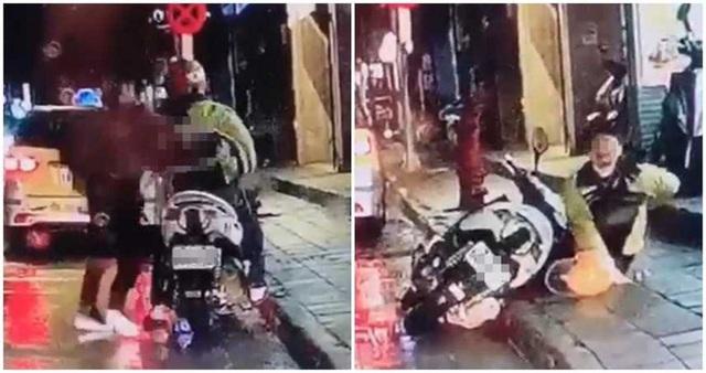 Sau khi cãi vã với vợ, streamer Đài Loan trút giận bằng cách đâm chết ngẫu nhiên một người đi đường rồi tuyên bố bản thân mắc bệnh tâm thần - Ảnh 2.