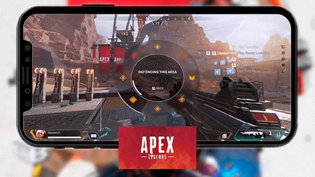 EA tiết lộ sẽ ra mắt Apex Legends trên điện thoại di động trong năm nay - Ảnh 3.