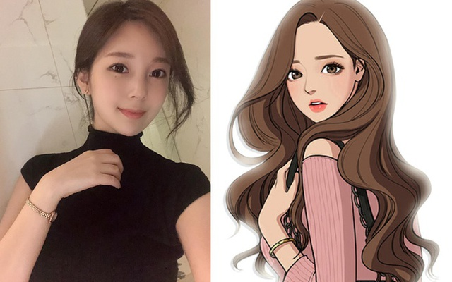 Bị đồn là cắt xương sườn để có 3 vòng bốc lửa, nữ họa sĩ Hàn Quốc đăng ngay ảnh chụp X-quang, tiết lộ sự thật gây sốc - Ảnh 7.