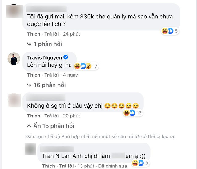 Facebook của Hoa hậu Jolie Nguyễn bị khủng bố gạ tình sau tin đồn bán dâm: Nếu cô nàng vô can, cư dân mạng sẽ bị kiện? - Ảnh 8.