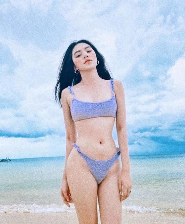 Facebook của Hoa hậu Jolie Nguyễn bị khủng bố gạ tình sau tin đồn bán dâm: Nếu cô nàng vô can, cư dân mạng sẽ bị kiện? - Ảnh 5.