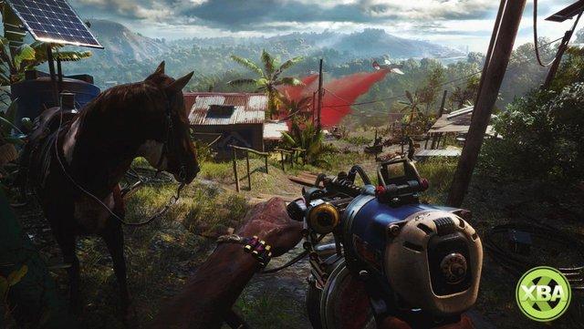 Chiêm ngưỡng hình ảnh tuyệt đẹp đầu tiên về bom tấn Far Cry 6 - Ảnh 1.