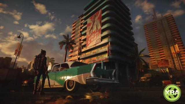 Chiêm ngưỡng hình ảnh tuyệt đẹp đầu tiên về bom tấn Far Cry 6 - Ảnh 2.