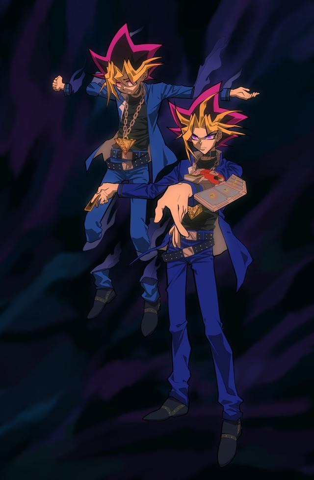 Khám phá lai lịch của Atem, nhân cách thứ 2 của Yugi Muto trong Yu-Gi-Oh - Ảnh 4.