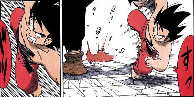 Biên tập viên đầu tiên đồng ý chịu xuất bản Dragon Ball nói gì về con đẻ của Akira Toriyama - Ảnh 11.