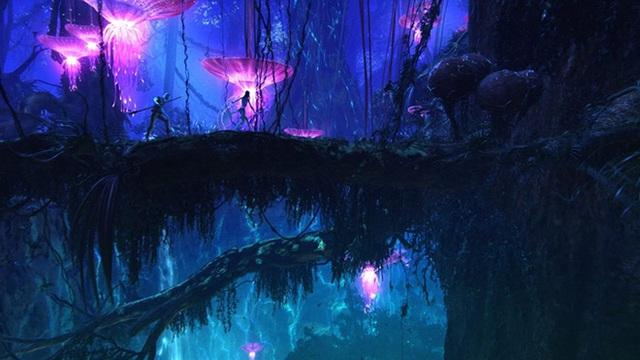 5 hành tinh tuyệt đẹp chỉ có trong phim viễn tưởng mà bất cứ fan sci-fi nào cũng muốn ghé thăm 1 lần - Ảnh 3.