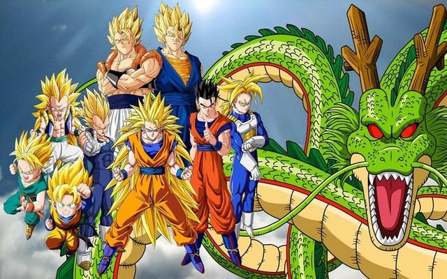 Biên tập viên đầu tiên đồng ý chịu xuất bản Dragon Ball nói gì về con đẻ của Akira Toriyama - Ảnh 3.