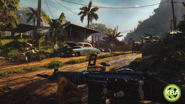 Chiêm ngưỡng hình ảnh tuyệt đẹp đầu tiên về bom tấn Far Cry 6 - Ảnh 3.