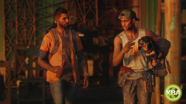 Chiêm ngưỡng hình ảnh tuyệt đẹp đầu tiên về bom tấn Far Cry 6 - Ảnh 4.