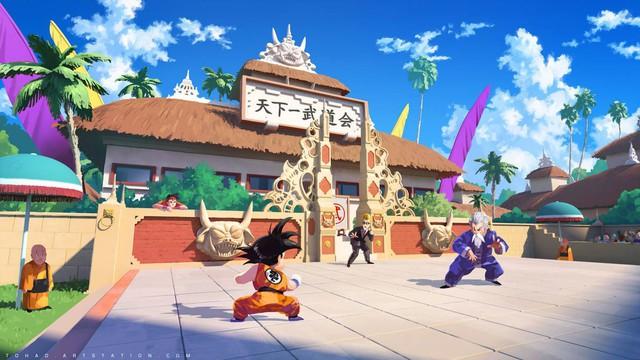 Biên tập viên đầu tiên đồng ý chịu xuất bản Dragon Ball nói gì về con đẻ của Akira Toriyama - Ảnh 5.