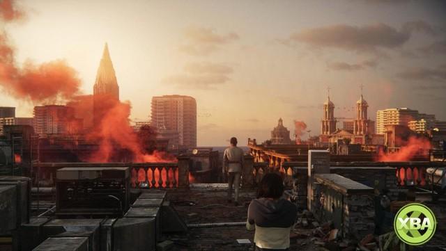 Chiêm ngưỡng hình ảnh tuyệt đẹp đầu tiên về bom tấn Far Cry 6 - Ảnh 5.