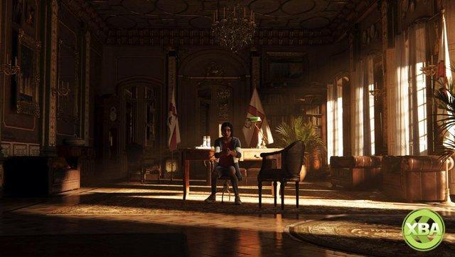 Chiêm ngưỡng hình ảnh tuyệt đẹp đầu tiên về bom tấn Far Cry 6 - Ảnh 6.