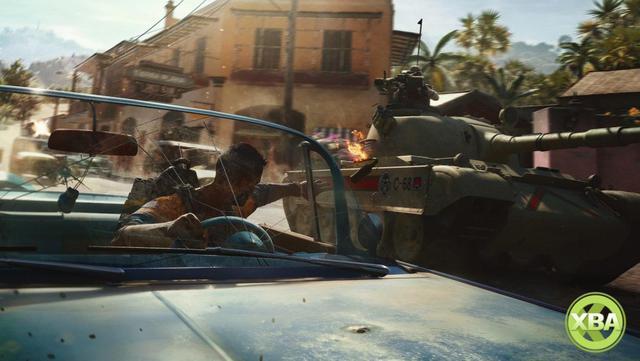 Chiêm ngưỡng hình ảnh tuyệt đẹp đầu tiên về bom tấn Far Cry 6 - Ảnh 10.