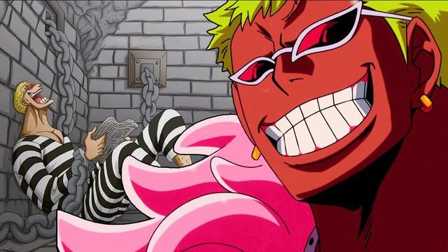 One Piece: Cục diện trận chiến tại Wano quốc sẽ thay đổi bởi 3 cựu Thất Vũ Hải có sức mạnh đáng gờm này? - Ảnh 3.