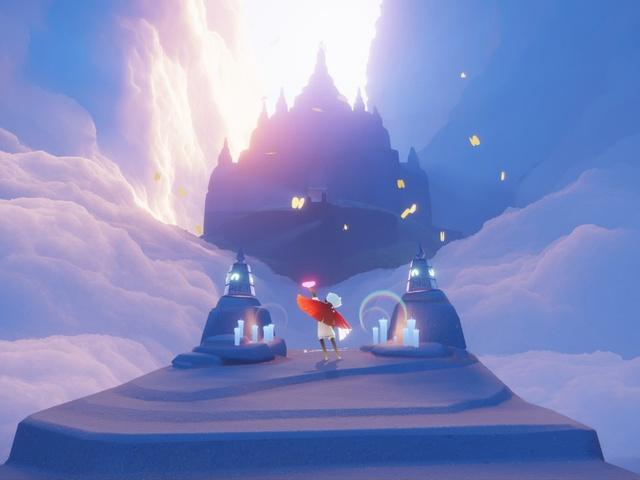 Sky: Children of the Light - Đạt 20 triệu lượt tải trước lễ kỷ niệm 1 năm của trò chơi - Ảnh 1.