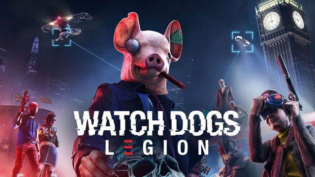 Watch Dogs Legion sẽ hủy diệt PC của bạn, RTX 2080 Ti cũng không chạy được 60fps 1080p - Ảnh 1.