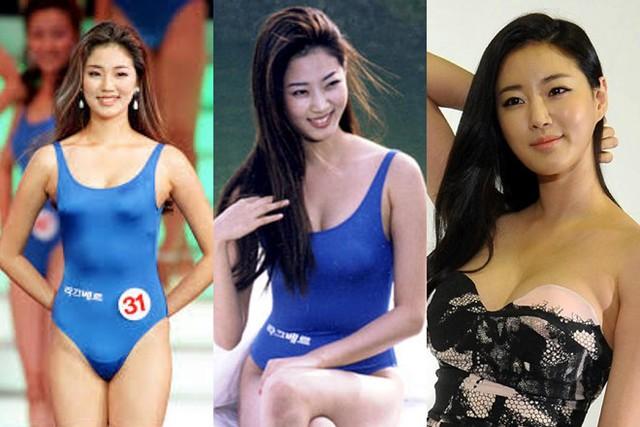 2 vụ Hoa hậu bán dâm rúng động Showbiz Hàn: Gái bao cao cấp xuyên lục địa, phục vụ 7 đại gia cùng 1 lúc - Ảnh 4.