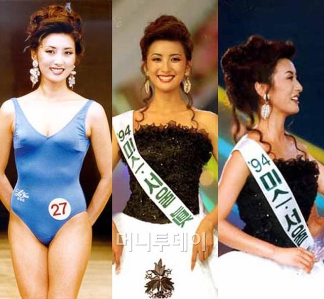 2 vụ Hoa hậu bán dâm rúng động Showbiz Hàn: Gái bao cao cấp xuyên lục địa, phục vụ 7 đại gia cùng 1 lúc - Ảnh 2.