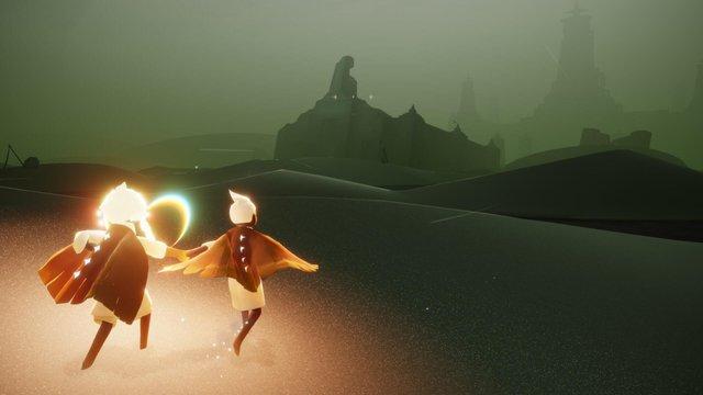 Sky: Children of the Light - Đạt 20 triệu lượt tải trước lễ kỷ niệm 1 năm của trò chơi - Ảnh 2.