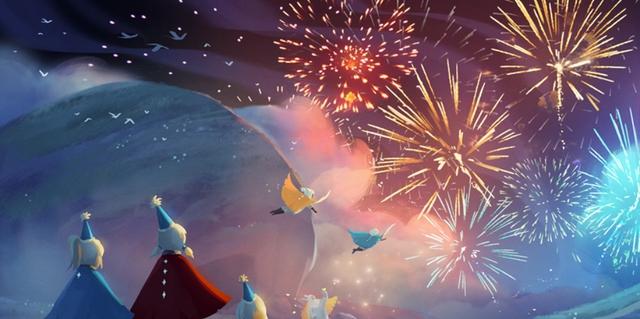 Sky: Children of the Light - Đạt 20 triệu lượt tải trước lễ kỷ niệm 1 năm của trò chơi - Ảnh 6.