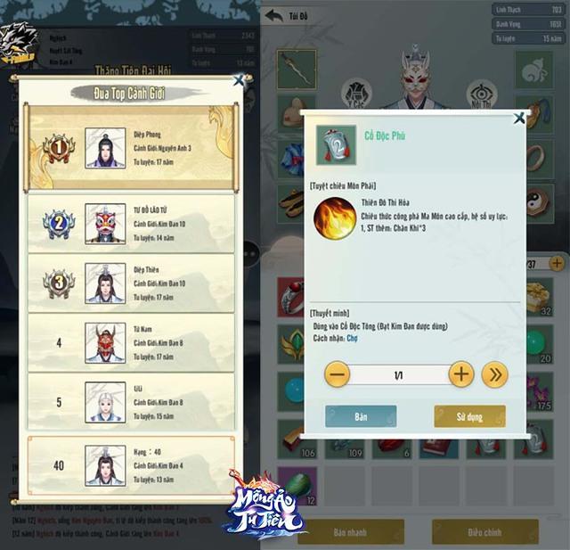 Quá đông người chơi đăng nhập, Mộng Ảo Tu Tiên liên tục bị kêu gào: Mở thêm server mới nhanh lên! - Ảnh 7.