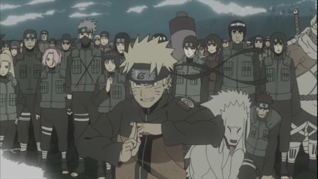 Naruto: Madara chết già, Obito trở thành anh hùng và những sự kiện quan trọng sẽ thay đổi nếu Rin Nohara không chết - Ảnh 1.