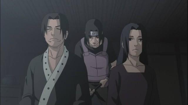 Naruto: Madara chết già, Obito trở thành anh hùng và những sự kiện quan trọng sẽ thay đổi nếu Rin Nohara không chết - Ảnh 6.