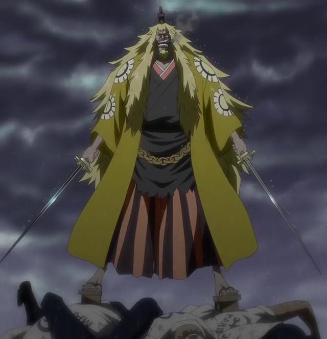 One Piece: Top 5 nhân vật và thế lực được chờ đợi xuất hiện trở lại trong trận chiến ở Wano - Ảnh 4.