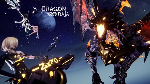 Tin vui! Dragon Raja, MMORPG sử dụng công nghệ Unreal Engine 4 được phát hành chính thức tại Việt Nam - Ảnh 2.