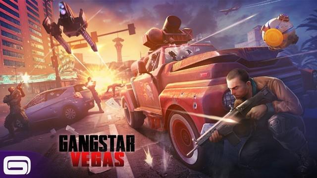 """Series game mobile giống GTA V đến nỗi khiến cho game thủ """"không phân biệt được thật giả"""" - Ảnh 3."""