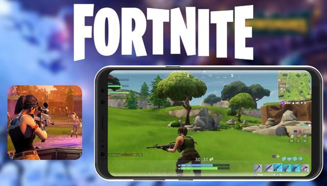 Fortnite – Tìm hiểu về siêu phẩm game Battle Royale trên di động từng gây bão trên toàn thế giới - Ảnh 1.
