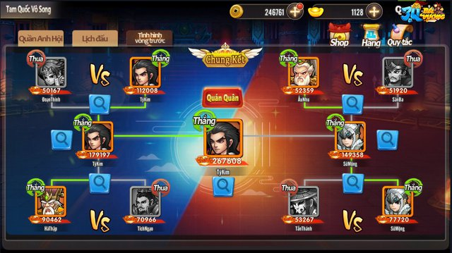 Chẳng biết một chữ tiếng Trung, game thủ Việt vẫn quẩy tung 3Q Bá Vương bản nước ngoài, leo Top share kinh nghiệm cực trí - Ảnh 13.