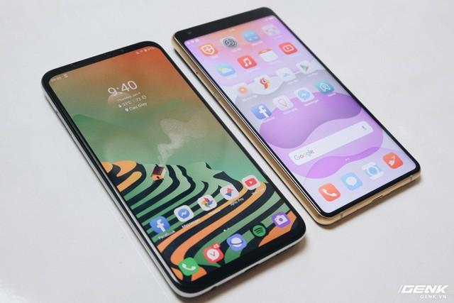 So sánh Bphone B86 và Vsmart Live: Cùng chip Snapdragon 675 nhưng Bphone đắt gấp 2.5 lần, liệu có đáng số tiền bỏ ra? - Ảnh 3.