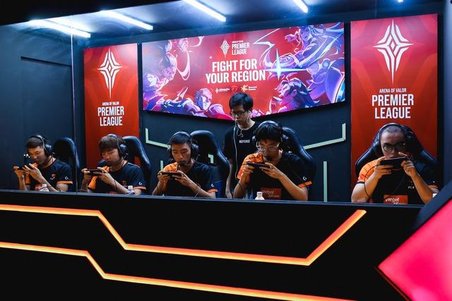Liên Quân Mobile: Team Flash và Saigon Phantom có khả năng tạo nên một trận Siêu Kinh Điển tại APL 2020? - Ảnh 4.