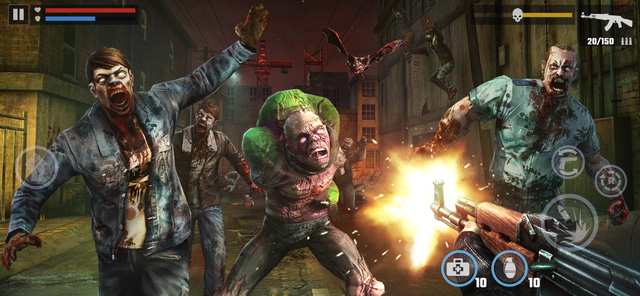 Những tựa game offline hay nhất trên mobile với hàng trăm triệu lượt tải xuống - Ảnh 6.