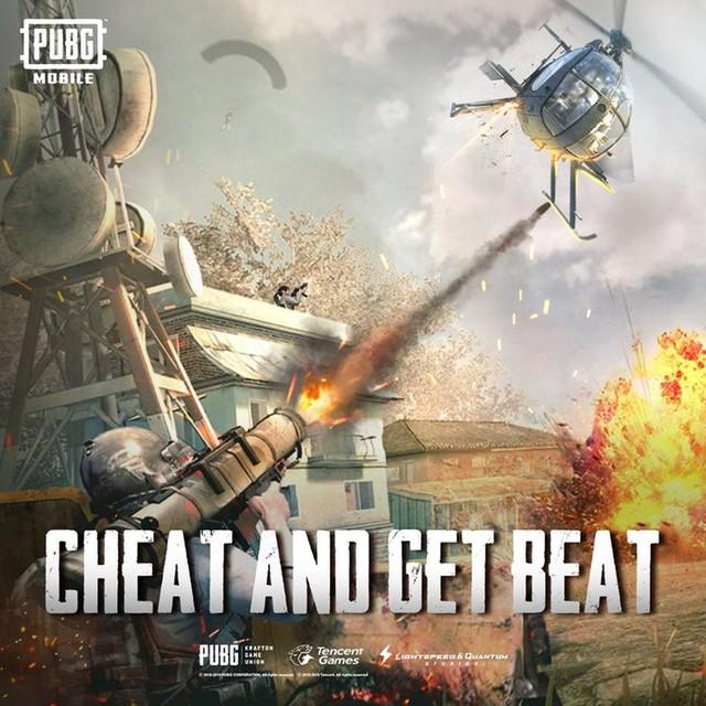 """Game thủ bóc phốt PUBG Mobile đạo nhái CS:GO, bây giờ còn """"ăn cắp"""" ý tưởng từ một bom tấn của Riot - Ảnh 4."""