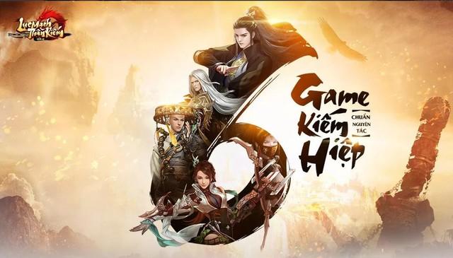 Một game Tam Quốc, một MMORPG Tiên hiệp và Kiếm hiệp đến tay game thủ Việt trong tháng 7 này - Ảnh 3.